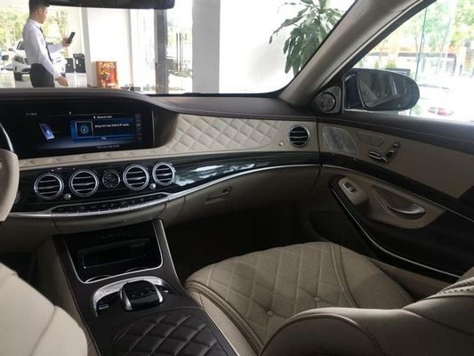Mercedes Maybach S650 4Matic 20197