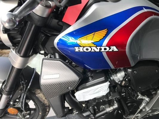 honda cb1000r plus limited edition 20195