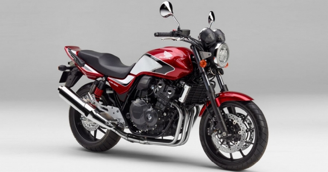 honda cb400 super four 20194